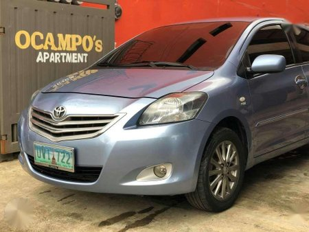 2012 Toyota Vios for sale