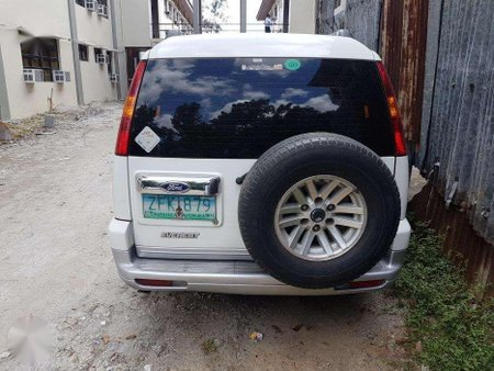 2006 Ford Everest for sale