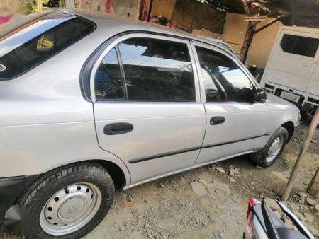 Toyota Corolla XL 1997 for sale