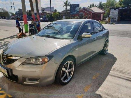 For sale Mazda 3 2009