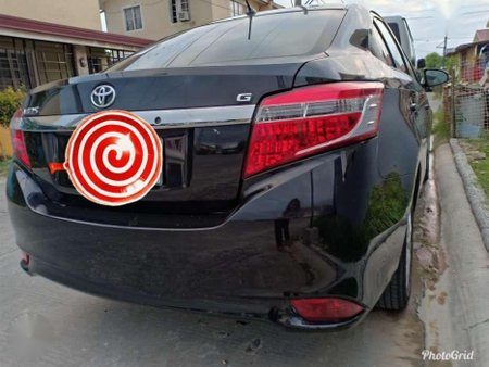 2014 Toyota Vios G for sale