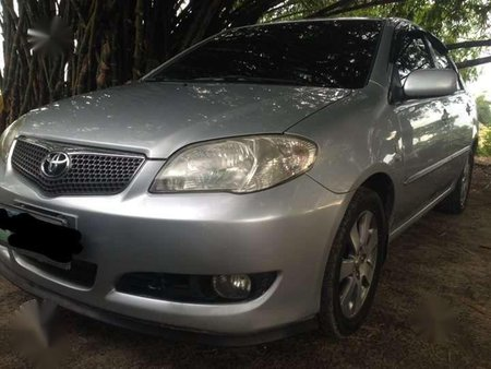 Toyota Vios 2007 for sale