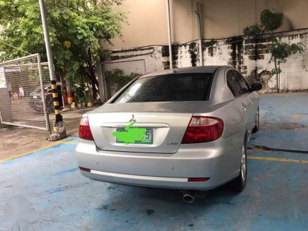 2008 Mitsubishi Galant for sale