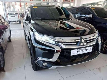 MITSUBISHI MONTERO SPORT 2019 FOR SALE