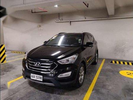 2014 Hyundai Santa Fe for sale