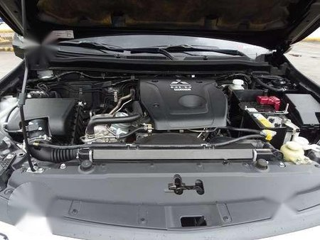 Loaded 2018 Like New Mitsubishi Montero Sport GLS AT