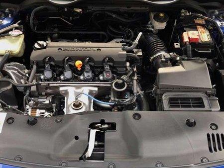 2017 Honda Civic 1.8E Limited Edition