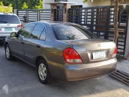 2007 Nissan Sentra for sale