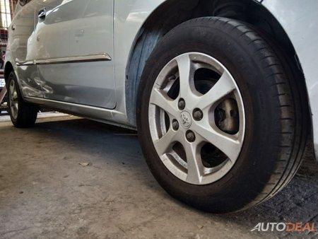2016 Toyota Wigo G AT FOR SALE