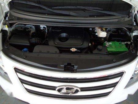 2017 Hyundai Starex GL Manual for sale