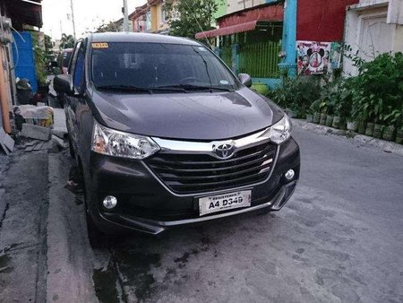 2018 Toyota Avanza 1.5G AT for sale