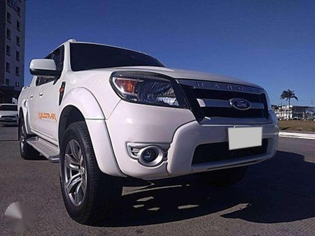 Ford Ranger Wildrak 2011 FOR SALE