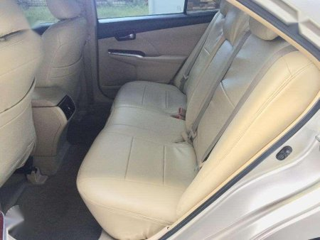 2013 Toyota Camry G AT for sale