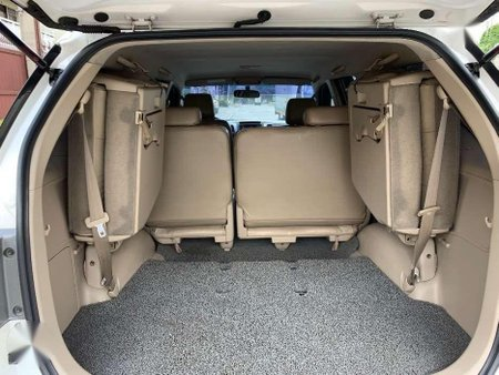 2006 Toyota Fortuner AT for sale