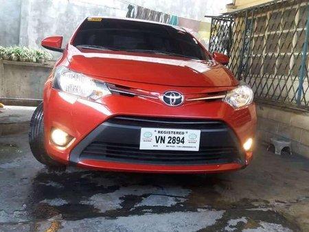 Toyota Vios E 2017 for sale