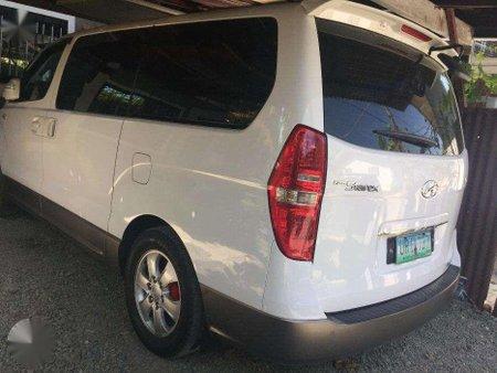 2013 Hyundai Grand Starex for sale