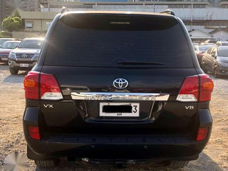 2015 Toyota Land Cruiser LC200 for sale