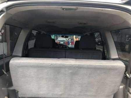 2005 Ford Everest 2wd diesel matic.for sale