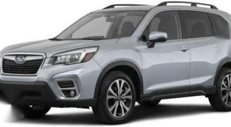 2019 All New Subaru Forester FOR SALE