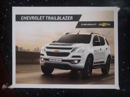 2019 Chevrolet Trailblazer for sale