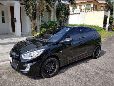 2015 Hyundai Accent CRDi Hatchback for sale
