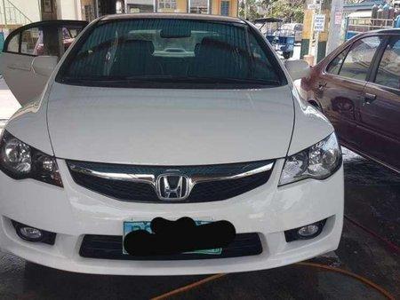 2010 Honda Civic for sale