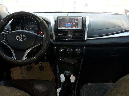 Toyota Vios 1.3e 2018 for sale
