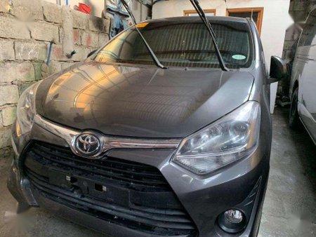 2018 Toyota Wigo for sale