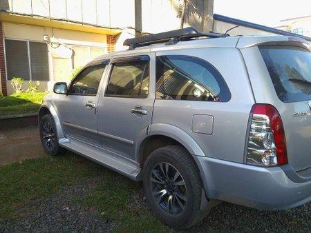 2009 Isuzu Alterra for sale