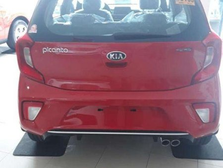 2019 Kia Picanto for sale