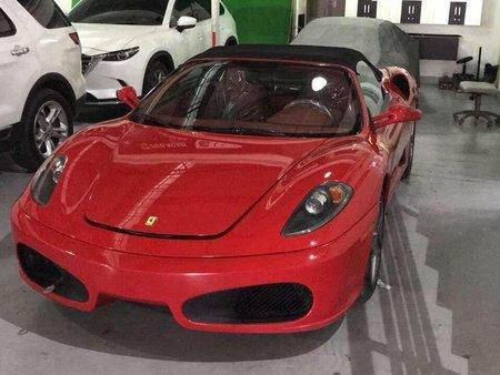2010 Rare 2010 Ferrari F430 Spider for sale