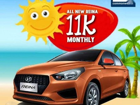 Hyundai Reina 2019 For Sale 636561