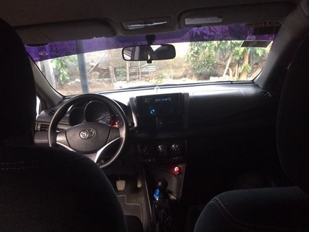 2015 Toyota Vios J FOR SALE