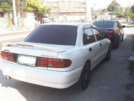 Mitsubishi Lancer GLXi 1995 model Papers clean and complete