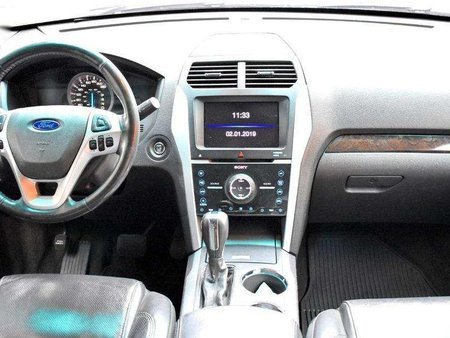 2013 Ford Explorer Limited Fresh 1.048m Nego Batangas Area