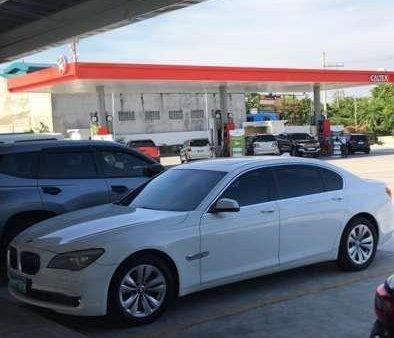 BMW 730Li 2013 FOR SALE