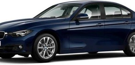 Bmw 320d M Sport 2019 For Sale