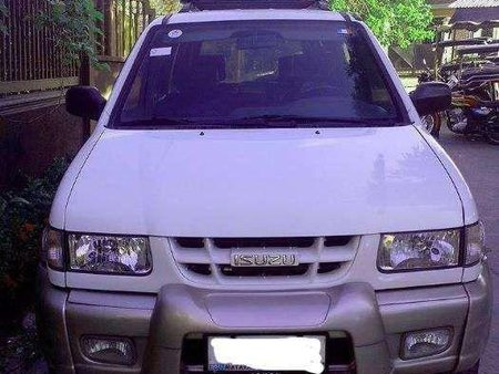 Isuzu Crosswind XUV 2003 No issue First Owned