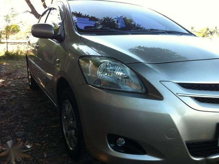 TOYOTA VIOS E 2009 all power features