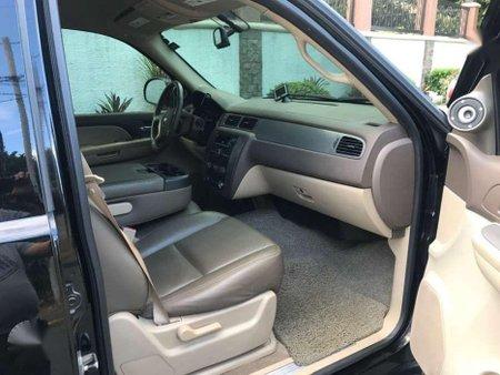 2011 Chevrolet Suburban for sale