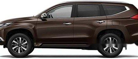 Mitsubishi Montero Sport Glx 2019 for sale