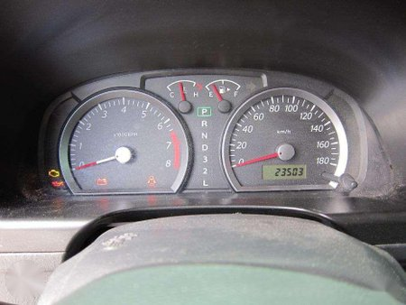 Suzuki Jimny year 2010 automatic transmission 4x4