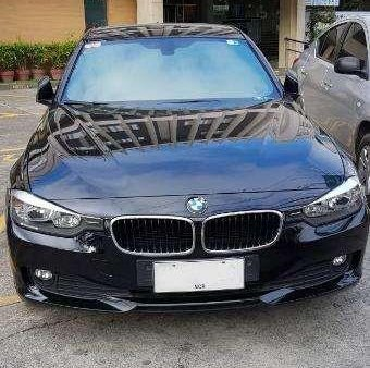 BMW 318D 2014 Diesel 20Tkm All Casa Maintained