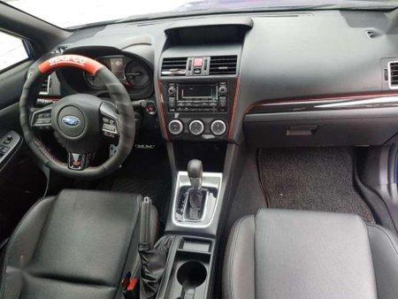2014 Subaru Wrx sti look automatic FOR SALE
