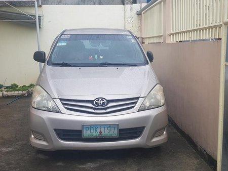 Toyota Innova E AT Diesel for sale
