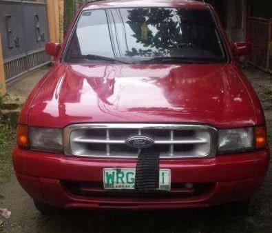 2001 Ford Ranger for sale