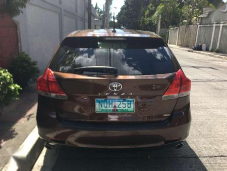 2010 Toyota Venza Limited FOR SALE