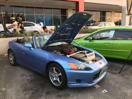 2001 Honda S2000 AP1 USDM