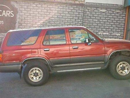 Toyota 4Runner 1990 for sale