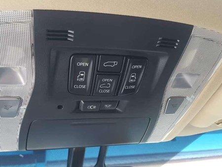 2017 Toyota Alphard V6 Automatic for sale